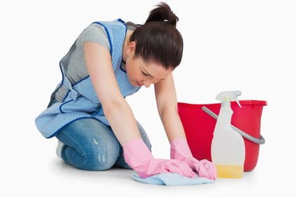 Commercial Cleaning Challenges