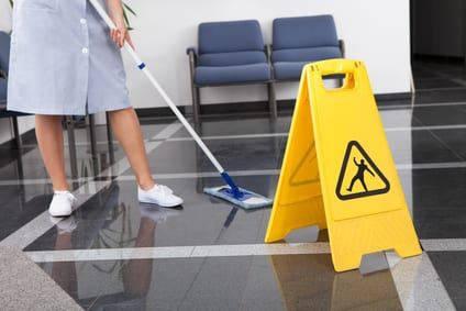 10 Office Cleaning Tips