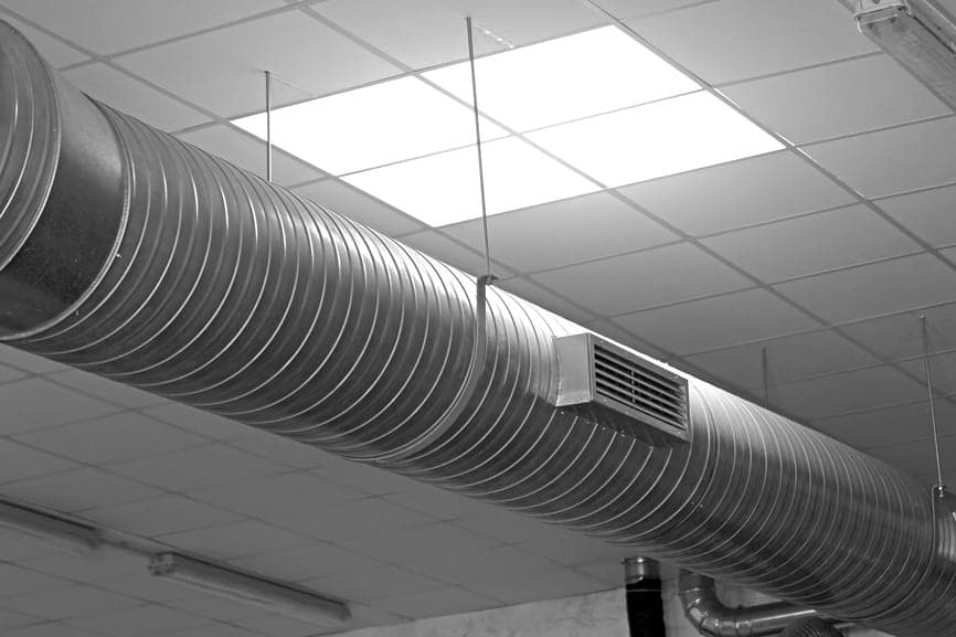Office Air System