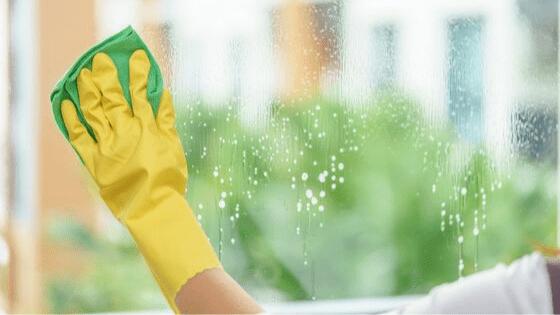 How To Clean Green: Eco-Friendly Cleaning Tips?