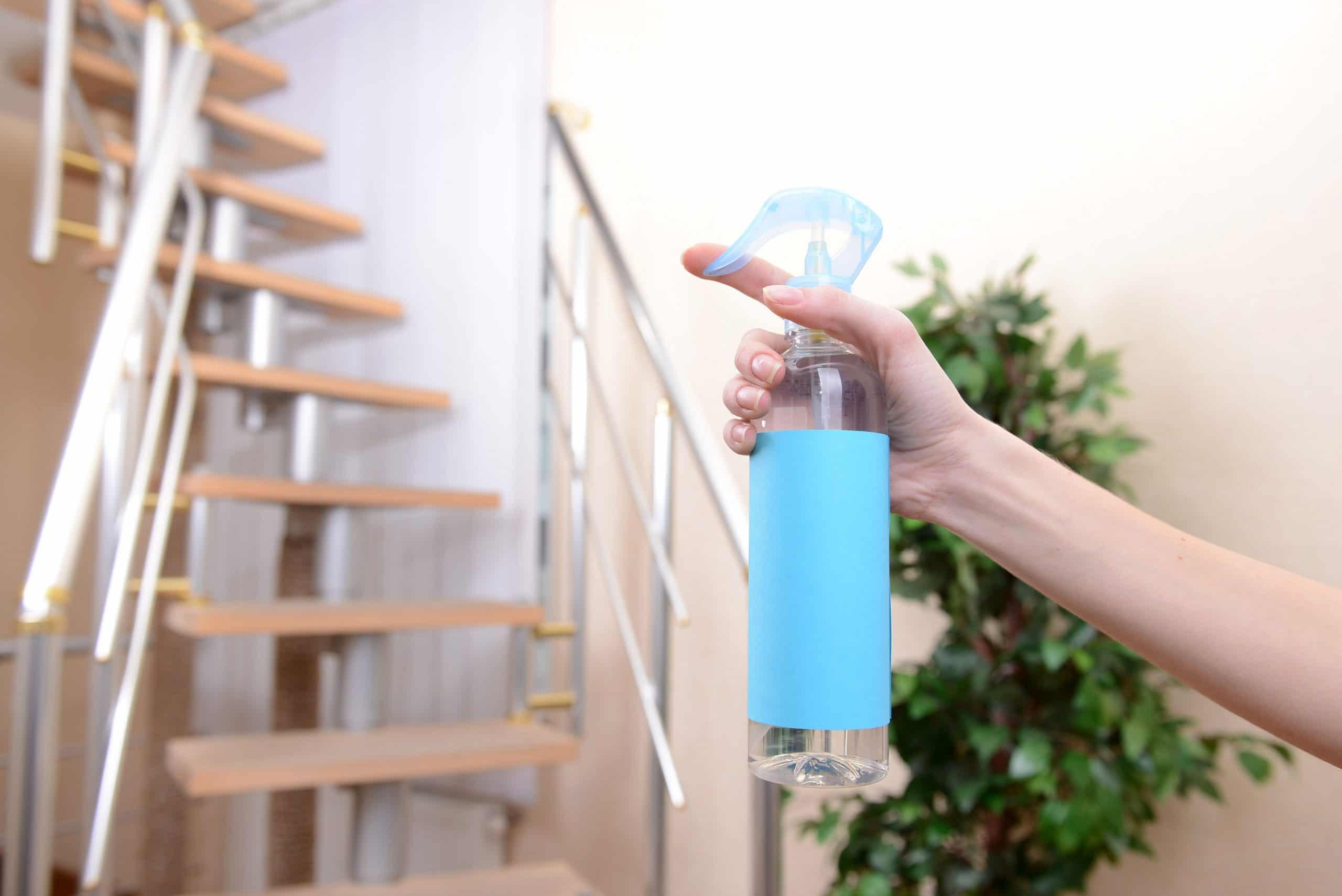 Office Air Freshener