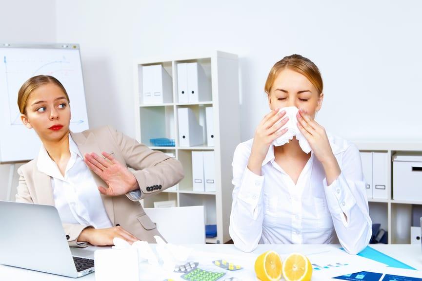 Office Hygiene