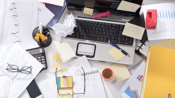 Organizing Your Office