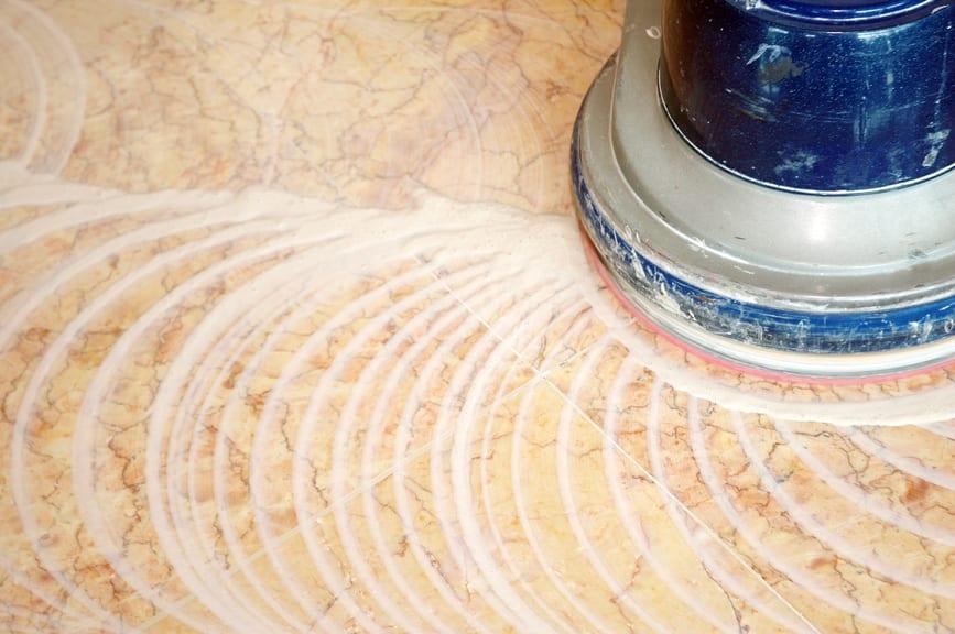 Strip & Wax Floors