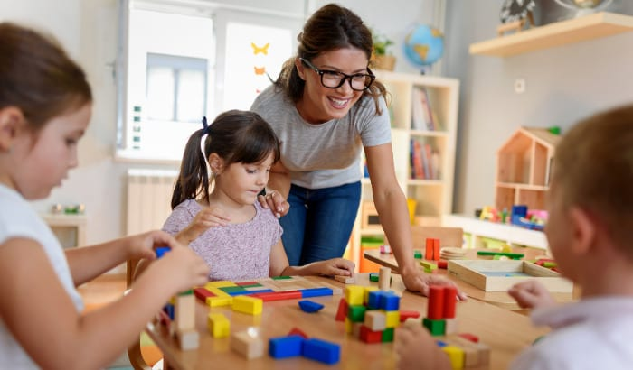 The Importance of Keeping Your Daycare or Preschool Clean