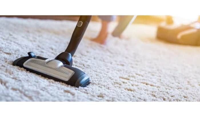 What To Do Between Carpet Cleanings To Keep Your Carpets In Good Shape?
