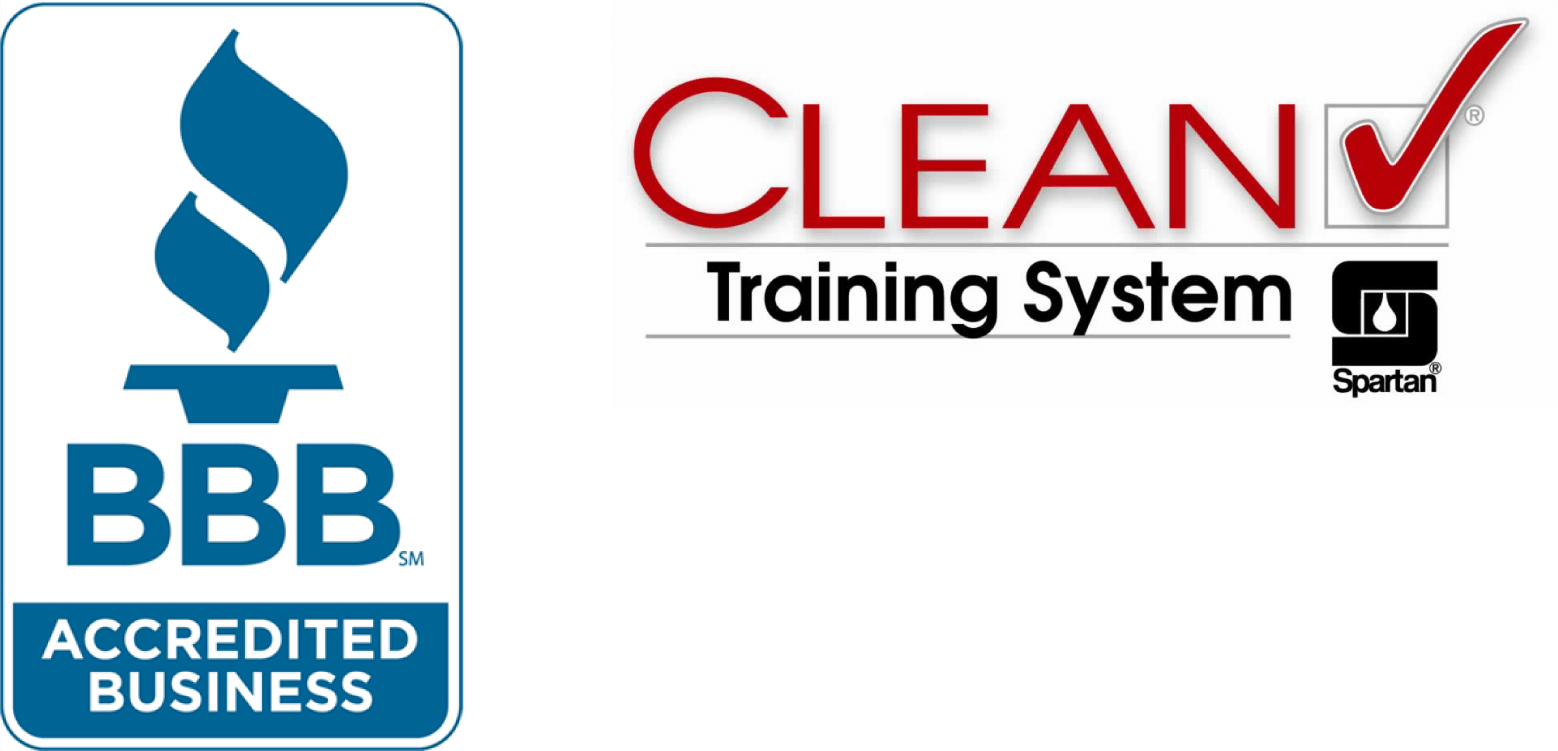 Spartan Clean Training System