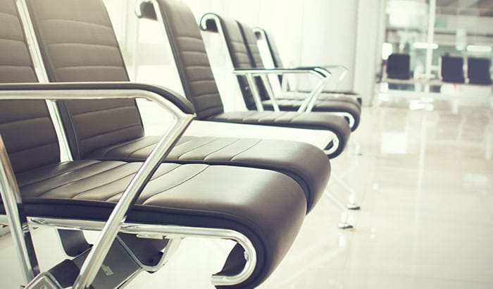 Office Cleaning: Can I Clean Leather Office Chairs?
