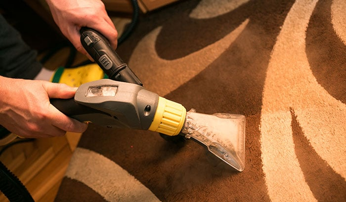 How To Keep Your Office Carpets Clean?